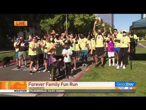 Forever Family Fun Run