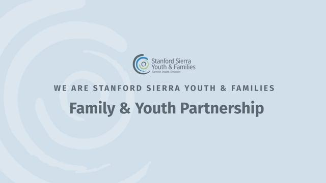 Family & Youth Partnership