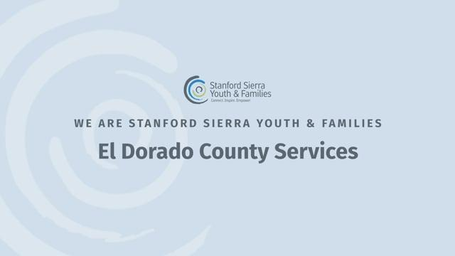 El Dorado County Services