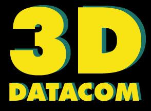 Image of 3D Datacom
